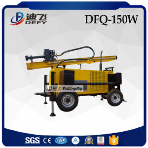 100 to 200 Meters Per Day High Efficient Drilling Rig for Water Well pictures & photos