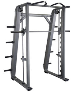 Fitness/Fitness Equipment/Commercial Smith Machine
