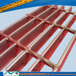 ASTM Steel Grating Stainless Steel Bar Grating pictures & photos
