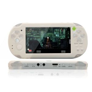 2013 Latest Cortex A8 Android Game Console (C4302)