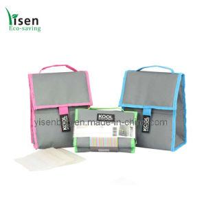 Foldable Lunch Cooler Bag (YSCB00-2852)