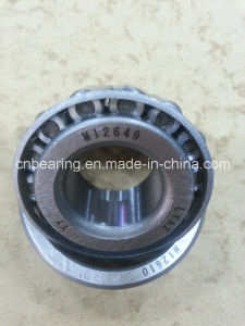 Tapered Roller Bearing M12649-M12610, Auto Bearing pictures & photos