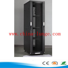 Network Cabinet for Promotion