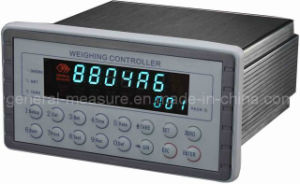 Batching and Weighing Controller Indicator (GM8804C-A6) for 6 Materials Mixing