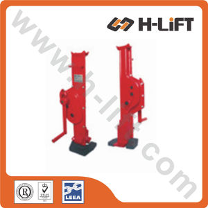 Rjl Type Low Profile Rack Jack