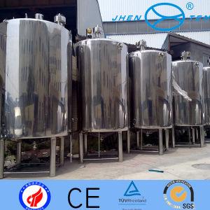 Cooling Water Tank pictures & photos