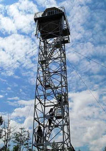 Wuxiao Professional Supply Galvanized Watchtowers 32 pictures & photos