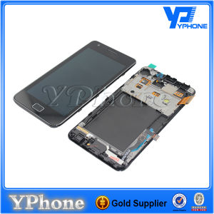 Replacement I9100 LCD Screen for Samsung Galaxy S2 LCD