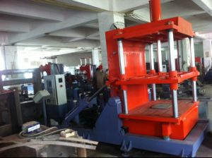 Zinc Castings Parts Gravity Die Casting Machine (JD-1200) pictures & photos