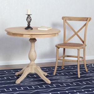 China 4 Seater Circle Wedding Oak Round Dining Table China Dining Table 4 Seater Dining Table Circle