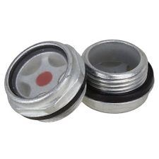Air Compressor Parts of 25mm Dia Parts Liquid Sight Glass Oil Level Indicator pictures & photos