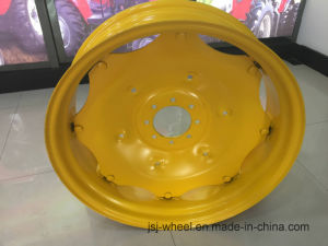 Wheel Rims for Tractor/Harvest/Machineshop Truck/Irrigation System-15