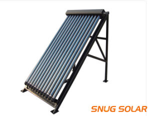 Stable and Reliable Separate Pressurized Solar Collector pictures & photos