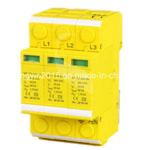 Ly1-T2 Class T CE 20ka Surge Protector pictures & photos