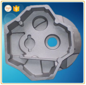 Precision CNC Machining Gravity Casting Railway Spare Part