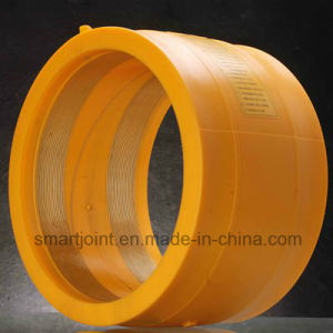 Smart Joint HDPE Electrofusion Coupler pictures & photos