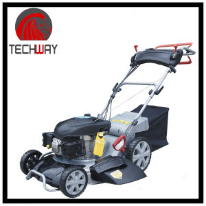 20inch Gasoline Lawn Mower (TWLMQB510SRL4) pictures & photos