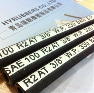 Discount Hydraulic Hose Tubing High Pressure pictures & photos