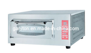 Commercial Electric Pizza Baking Oven (GRT-101S) pictures & photos