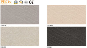 Full Body Porcelain Tile, Ceramic Floor/Wall Tile for Commercial