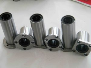 Linear Motion Ball Series Bearings