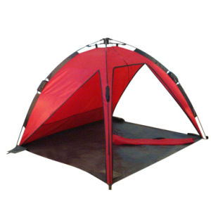 Foldable Pop up UV Protection Beach Tent (MW5008) pictures & photos