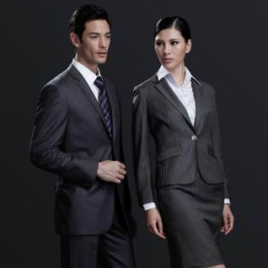 D&H Business Suit Custom Expert