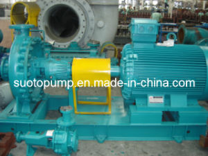 Petrochemical Processing Pump (ZA) pictures & photos