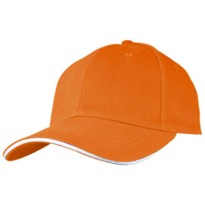 2014 Customed Embroidery or Printing Promotional Cap (GKD01-001) pictures & photos