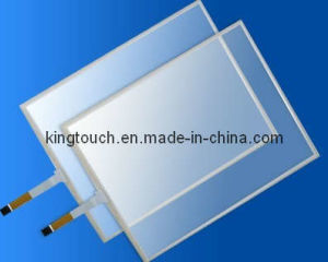 "19"" 5 Wire Resistive Touch Screen"