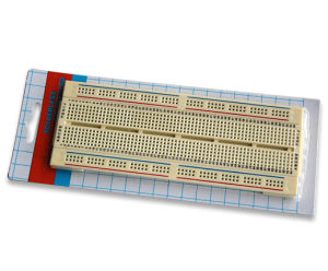 840 Points Solderless Breadboard (ZY-128)