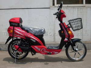 E-Bike (E-002) pictures & photos