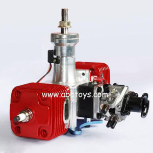 55CC Twin Cylinder Engine for R/C Model Aircraft (AE-GF55II)