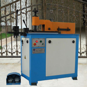 Curling Twisting Machine (curing twisting machineryJGCJ-120) pictures & photos
