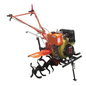 Tw-1100A Diesel Cultivator for Farmer pictures & photos