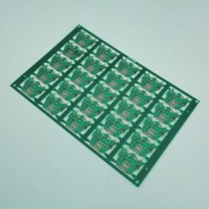 Multilayer PCB-Blind Via-Buried Via-Flash Gold Plating