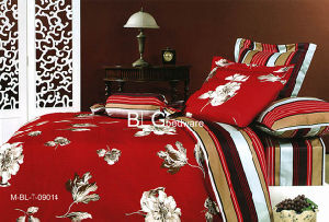 Bedding Set (M-BL-T-09014)