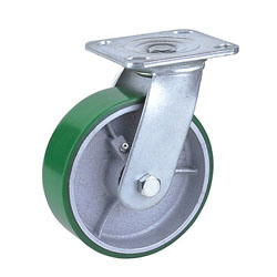 Swivel Casters Wiht PU Wheel pictures & photos