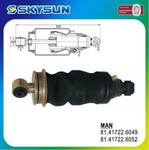 Shock Absorber for Man F2000 81.41722.6052 pictures & photos