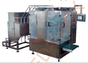 4 Lanes Ketchup Packing Machine (DXDM-LF900) pictures & photos