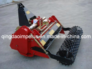 Rotary Tiller with Stone Burier pictures & photos