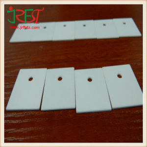 99% High Temperature Ceramic Plate pictures & photos