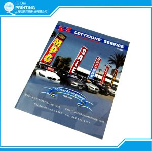 Advertising Catalogue Design and Print Company pictures & photos
