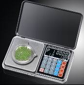 Hotselling Multifunction Digital Pocket Scale pictures & photos