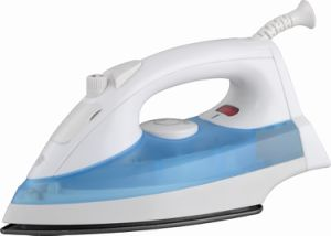 CE Approved Steam Iron (T-1108) pictures & photos