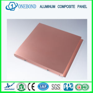 High Quality Fireproof Aluminum Composite Panel pictures & photos