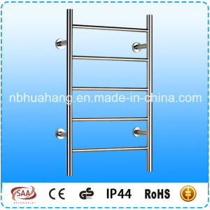 E0101c Stainless Steel Towel Heater Made in Ningbo