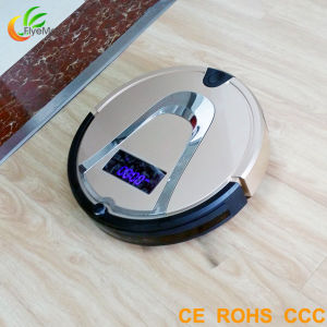 Manufacturing OEM Service Vacuum Cleaning Smart Robotic Sweeper