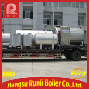 6t Yy (Q) W Thermal Oil Boiler for Industrial pictures & photos