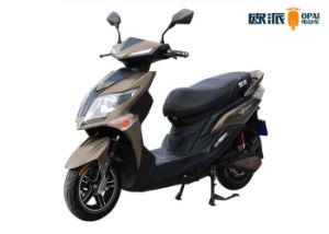 Gp500 Wide Tire 72V20ah Lead Acid 2000W Electric Moped Scooter New Energy South America Favor Model pictures & photos